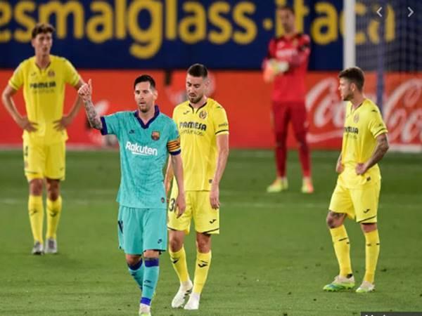 Barca thăng hoa: Messi và Suarez lập kỷ lục