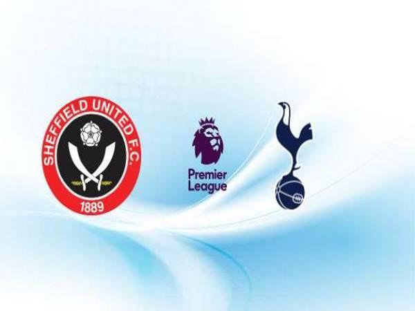 Dự đoán bóng đá Sheffield United vs Tottenham (0h00 ngày 3/7)