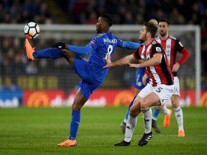 Dự đoán Leicester vs Sheffield United, 00h00 ngày 17/7