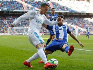 Dự đoán Real Madrid vs Alaves, 03h00 ngày 11/7: VĐQG La Liga