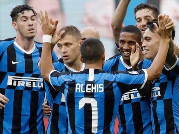 Inter Milan – Brescia: Đại tiệc bàn thắng