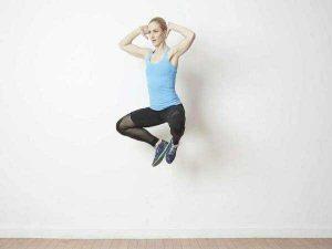 Các bài tập giảm mỡ toàn thân cho cơ thể săn chắc ngay tại nhà