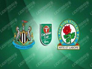 Dự đoán Newcastle vs Blackburn, 01h30 ngày 16/09