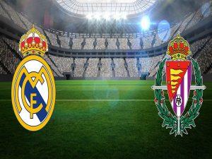 Dự đoán Real Madrid vs Valladolid (2h30 ngày 1/10)