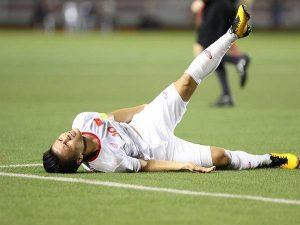 Cách chữa căng cơ khi đá bóng như thế nào hiệu quả?