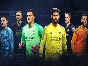 Điểm mặt những thủ môn cao nhất thế giới