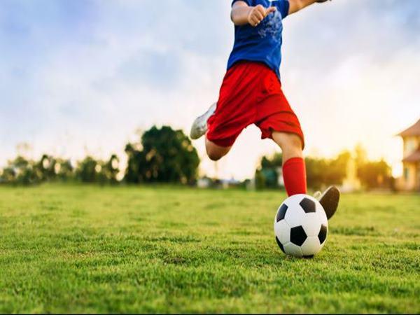 Tổng hợp những bài tập cơ bản cho người mới đá bóng