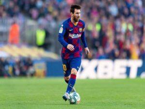 Chiều cao của Messi là bao nhiêu? Sự thật về chiều cao của Messi