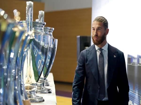 Bóng đá Quốc Tế 18/6: Ramos làm rõ lý do rời Real Madrid