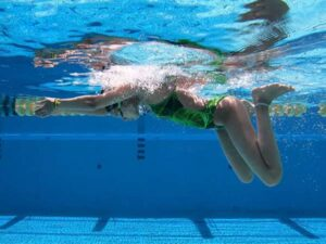 Cách bơi ếch nhanh dễ dàng nhất mang lại hiệu quả cao