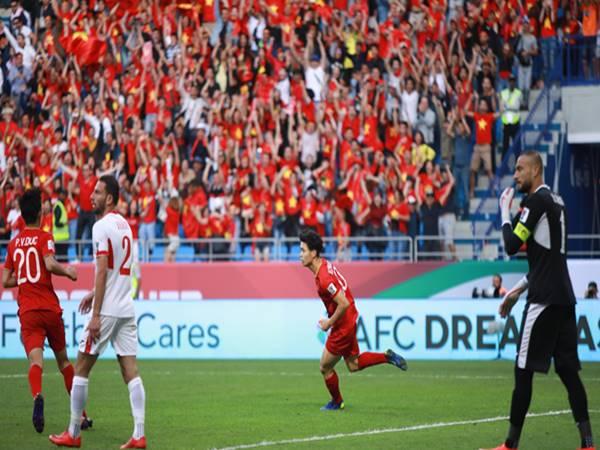 Bóng đá Việt Nam 1/6: Bảng G vòng loại World Cup 2022 sẽ đón khán giả