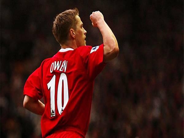 Top 10 tiền đạo Liverpool hay nhất trong lịch sử bóng đá