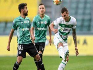 Dự đoán Dinamo Zagreb vs Omonia Nicosia, 23h ngày 27/7