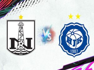 Dự đoán Neftchi Baku vs HJK – 00h00 04/08, Cúp C2 Châu Âu