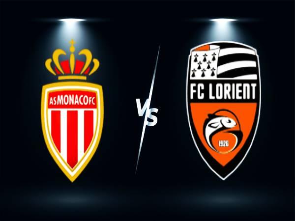 Dự đoán Lorient vs Monaco, 02h00 ngày 14/8 - VĐQG Pháp