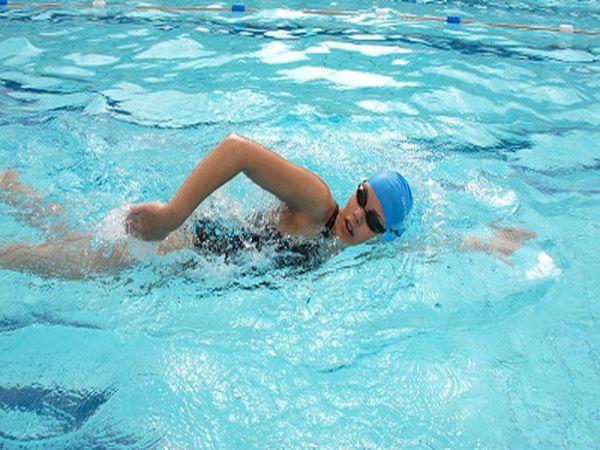 Bơi ếch có tăng chiều cao không – Các môn thể thao tăng chiều cao