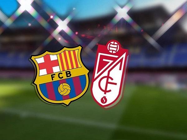 Dự đoán Barcelona vs Granada – 02h00 21/09, VĐQG Tây Ban Nha