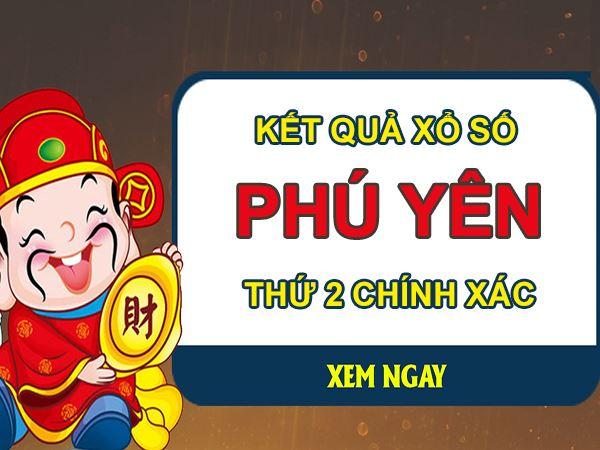 Phân tích SXPY 18/10/2021 thứ 2 soi cầu VIP Phú Yên