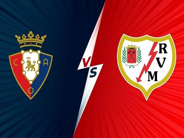 Dự đoán Osasuna vs Vallecano – 19h00 02/10, VĐQG Tây Ban Nha